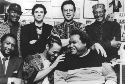 Mingus Big Band Biography Albums Streaming Links