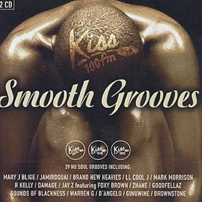Kiss 100FM: Smooth Grooves