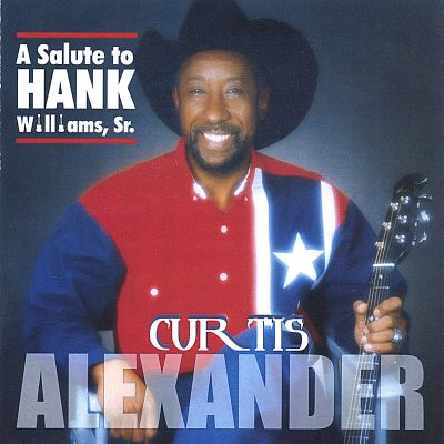 A Salute to Hank Williams, Sr.