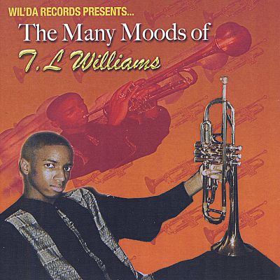 The Many Moods of T. L. Williams
