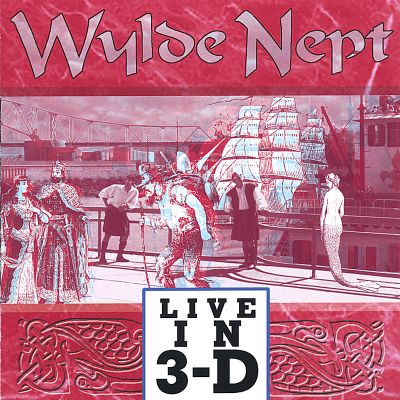 Live in 3-D
