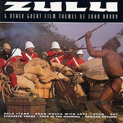 Zulu & Other Great Film Themes