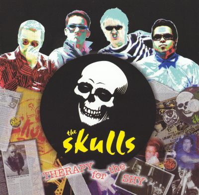 mystery skulls discography