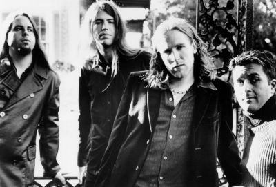 Seven Mary Three