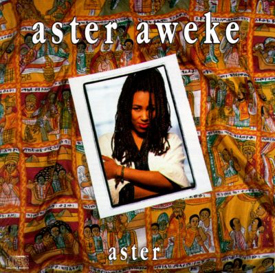 Aster Aweke | Album Discography | AllMusic