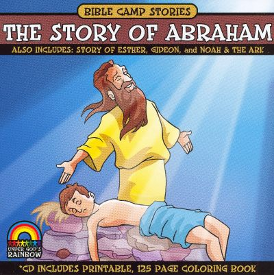 Story of Abraham