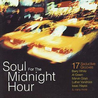 Soul for the Midnight Hour