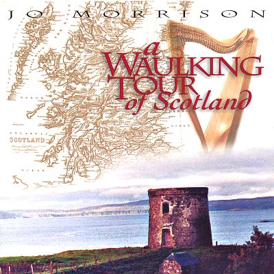 A Waulking Tour of Scotland