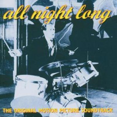 All Night Long: Classic Motown 12 Inch 80s Grooves