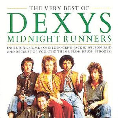 The Very Best of Dexy's Midnight Runners