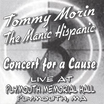 Live at Concert with a Cause