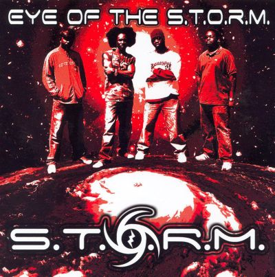 Eye of the S.T.O.R.M.