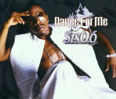 Dance for Me [Import CD]