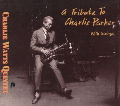 Tribute to Charlie Parker with Strings