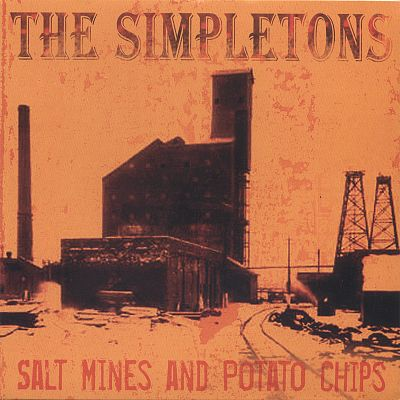 Salt Mines and Potato Chips