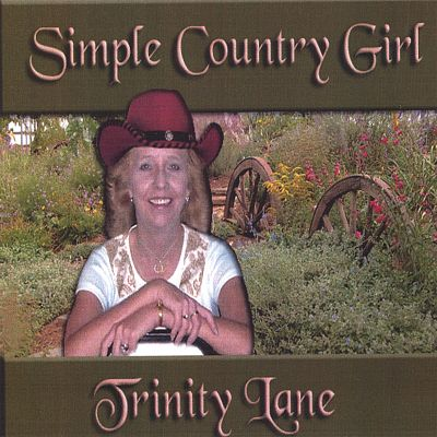 Simple Country Girl