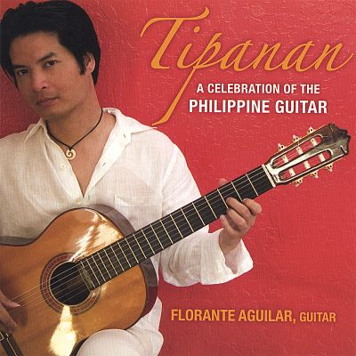 Tipanan: A Celebration of the Philippine Guitar