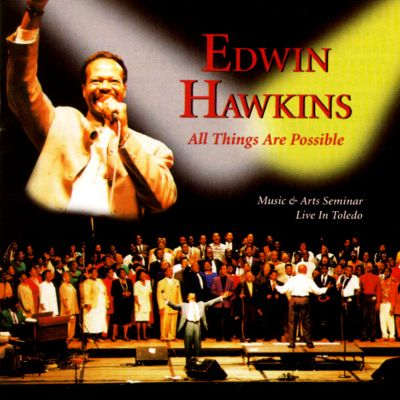 All Things Are Possible: Live in Toledo