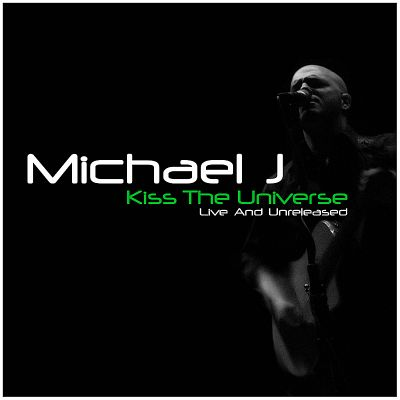 Kiss the Universe: Live and Unreleased