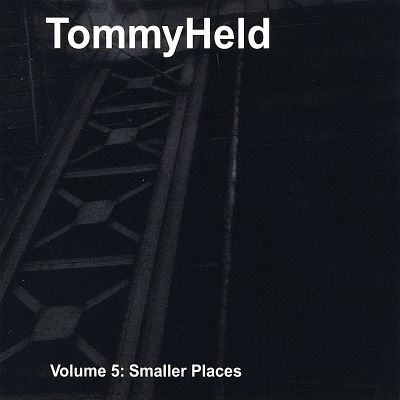 Smaller Places, Vol. 5
