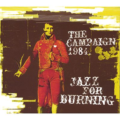 Jazz for Burning