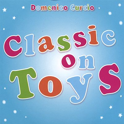 Classic on Toys