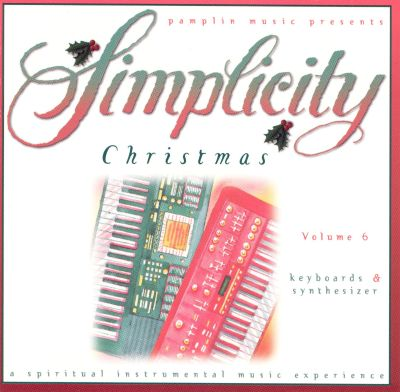 Christmas Keyboards & Synthesizers