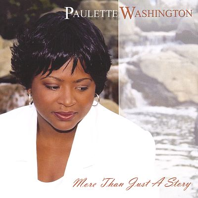 Paulette Washington