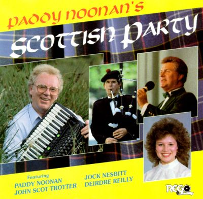 Paddy Noonan's Scottish Party