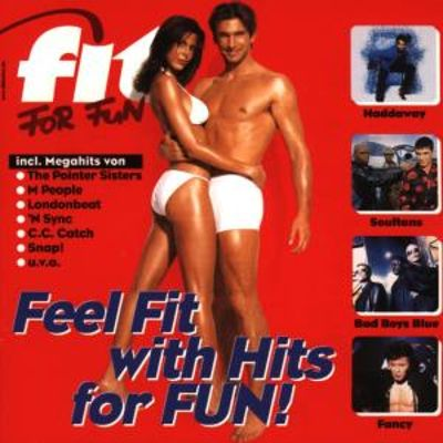 Fit For Fun [BMG]