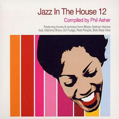 Jazz in the House, Vol. 12