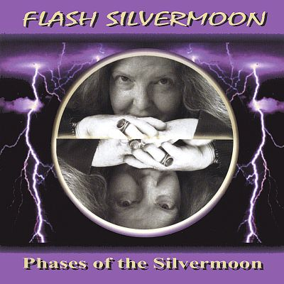 Phases of the Silvermoon
