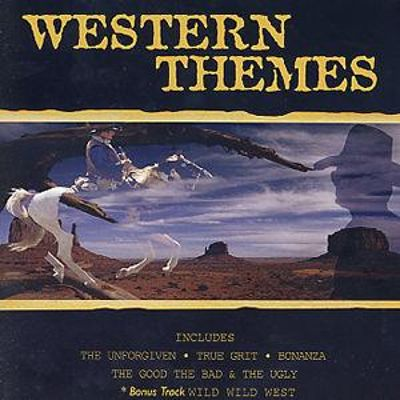 Western Themes [Time Music]