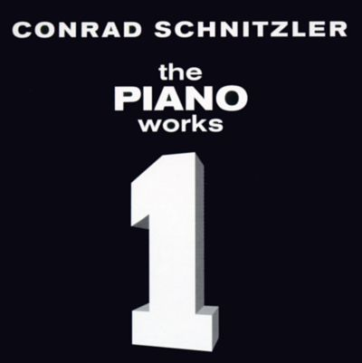 Piano Works, Vol. 1