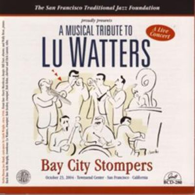 Tribute to Lu Watters