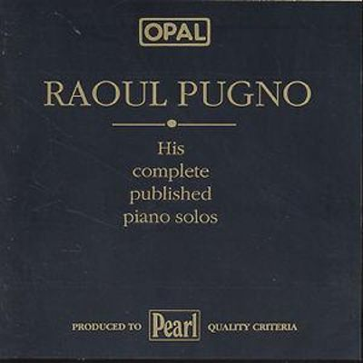 Complete Published Piano Solos