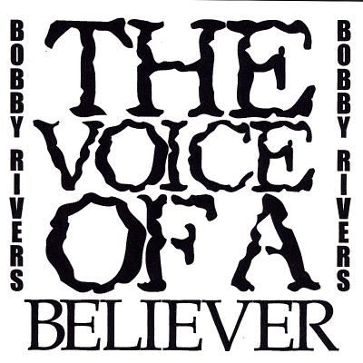 The Voice of a Believer