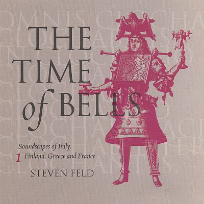The Time of Bells, Vol. 1