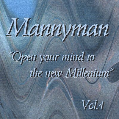 Open Your Mind to the New Millenium Vol.1