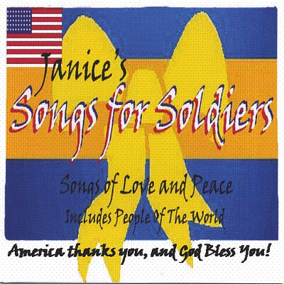 Songs for Soldiers