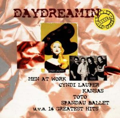 Daydreamin: 16 Greatest Hits