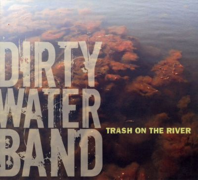 Trash on the River