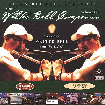 The Walter Bell Companion, Vol. 2