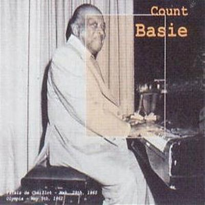 Count Basie [Laserlight]