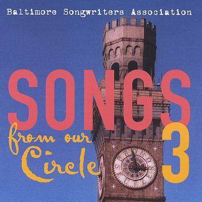 Songs from Our Circle, Vol. 3