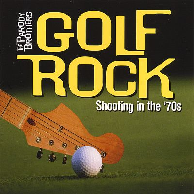 Golf Rock: Shooting in the 70s