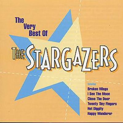 The Best of Stargazers