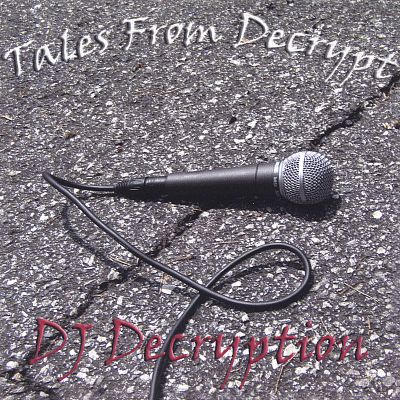 Tales from Decrypt