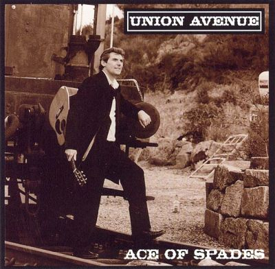 Ace of Spades - Union Avenue | Songs, Reviews, Credits