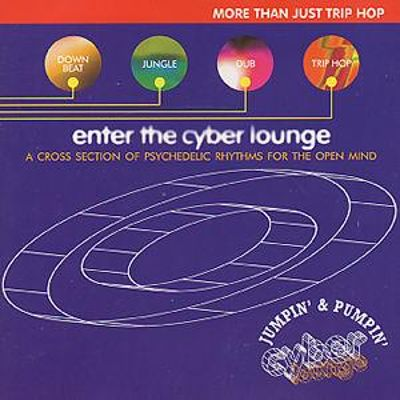 Enter the Cyber Lounge [Passi]